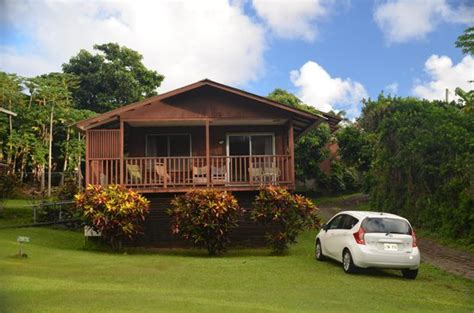 aloha cottages hana hana bay picture of aloha cottages hana tripadvisor