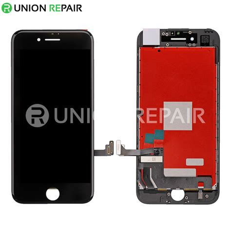 replacement for iphone 7 lcd screen and digitizer assembly black