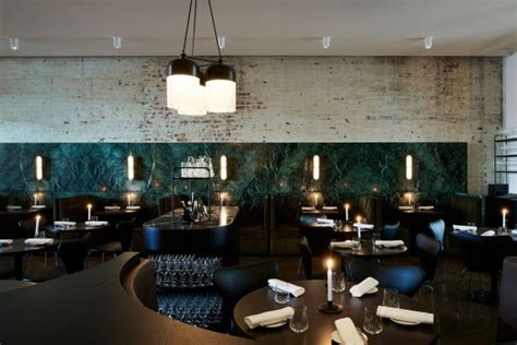 Cutler Co Dining Room by Cutler Co Fitzroy Dining Room And Bar