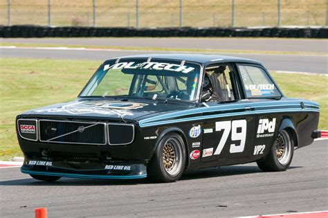 Volvo 142 Race Car Cars Volvo