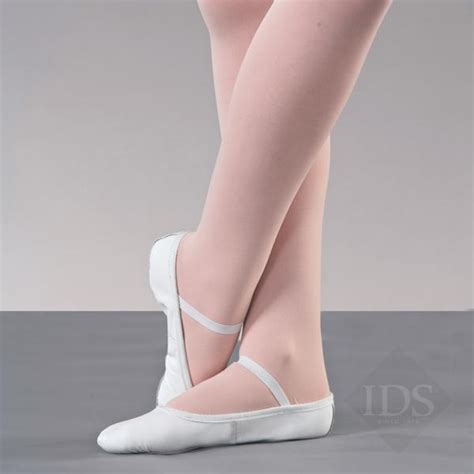 white ballet shoes white leather ballet shoes balletballet