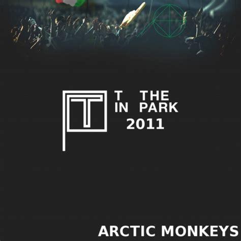 arctic monkeys mardy bum fluorescent adolescent cover arctic monkeys t in the park 2011 on line taringa