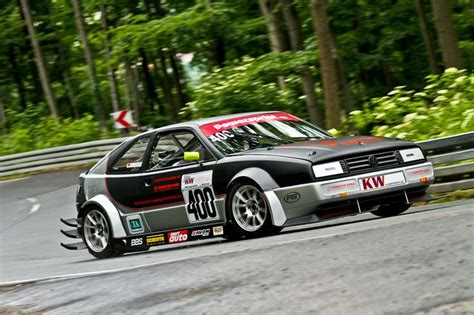 volkswagen corrado race car manfred konrad s vw corrado race car auto crazed race