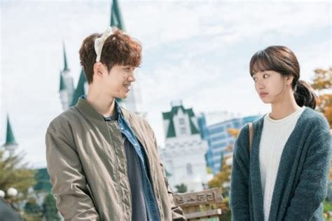 dramacool just between lovers ep 5 junho and won jin ah go on an adorable date in quot just