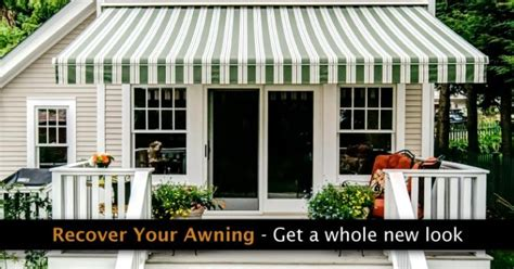 awning recover blog otter creek awnings