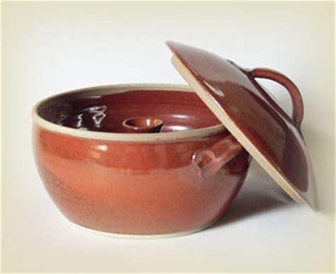 Rice Cooker Keramik pottery