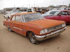 Ford Galaxie Parts Ford Galaxie Parts Auto Parts Diagrams
