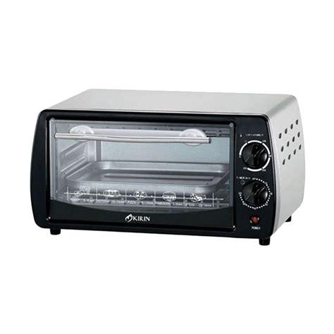 jual kirin kbo90m oven toaster 9 l harga kualitas terjamin blibli