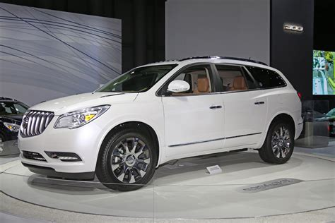buick enclave 2016 2016 buick enclave pictures information and specs