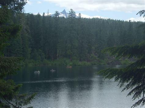 Clear Lake Cabins Oregon by Clear Lake Oregon