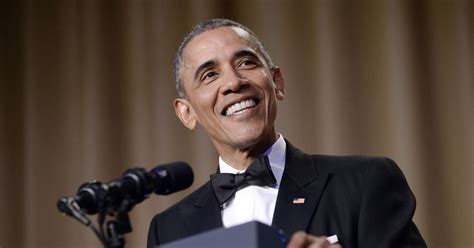 biography barack obama full documentary barack obama s hilarious speech from the white house