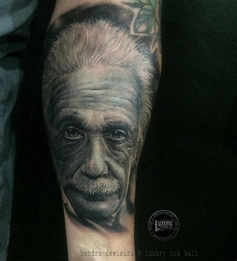 einstein tattoo jesus 2pac tattoos and more from portrait