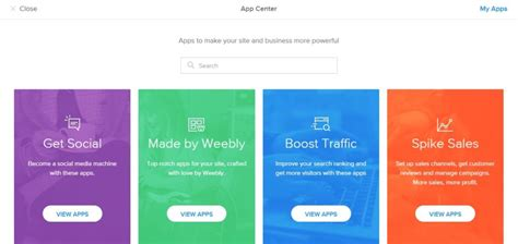 how to create a free weebly site 187 webnots weebly site builder review 2018 make a website hub