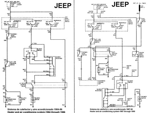 willys jeepster wiring diagram willys get free image