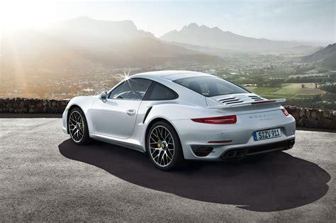 Porsche 911 Turbo S by Porsche 911 Turbo S Photos