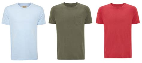 boat neck vs crew neck top of the tees crew neck or v neck style feature
