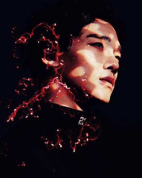 exo aesthetic wallpaper 947 best kpop kdrama images on pinterest kpop fanart