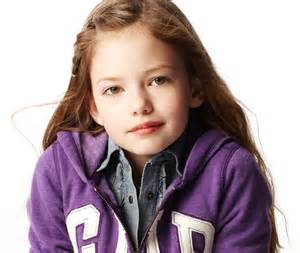 Foy Mackenzie Foy Images Kenzie Hd Wallpaper And Background
