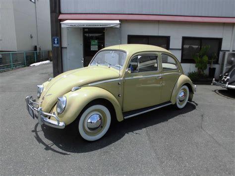 volkswagen type 1 1960 vw type 1 sedan flat4福岡 福岡市博多区西月隈の空冷ビートル 専門店