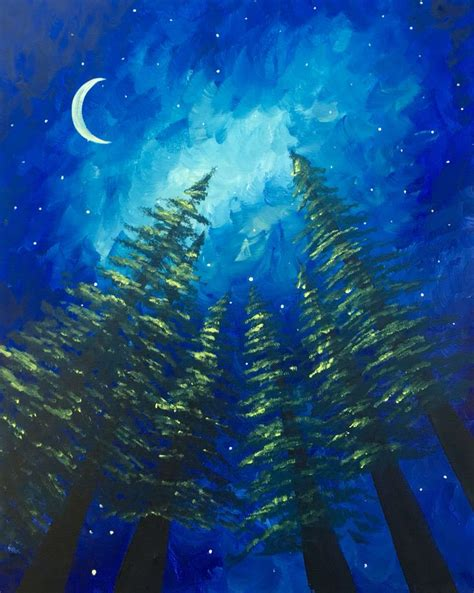 paint nite uk 105 best images about paint nite paintings paid on