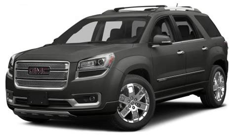 buy new 2015 gmc acadia denali in 9295 east 131st fishers indiana united states for