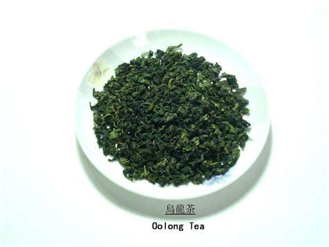 Wulung Teh oolong tea china oolong tea green tea