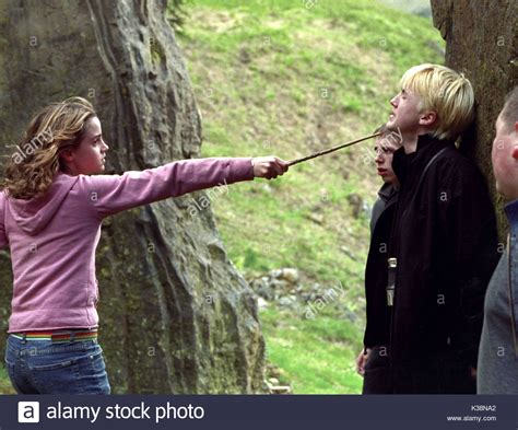 Hermione Granger Harry Potter 3 by Harry Potter And The Prisoner Of Azkaban Watson As