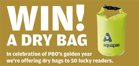 Every Bag Reader Is A Winner In The Koodos Designer Bag Competition Enter Now To Win A Paul Smith Or Furla Bag To Name Only A Few The Bag by Win 50 Aquapac Bags Up For Grabs Practical Boat Owner