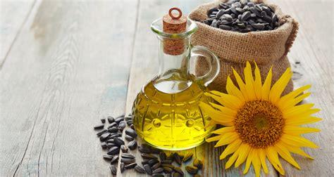 sunflower oil   good  bad    idea food