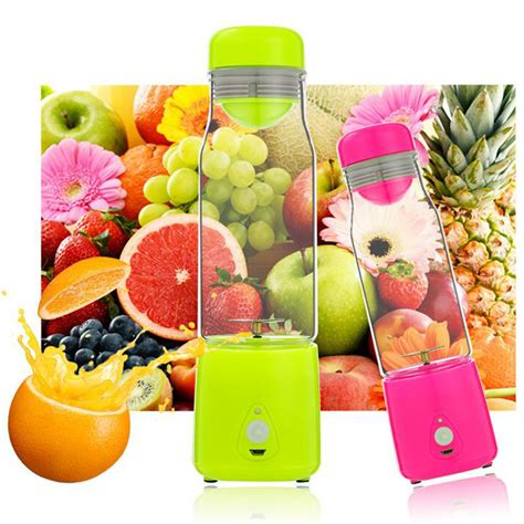 Gelas Sporty Shake N Take 2nd Generation Mini Blender Juicer 1 Cup second generation glass cup mini multifunction portable fruit mixer juicer machines