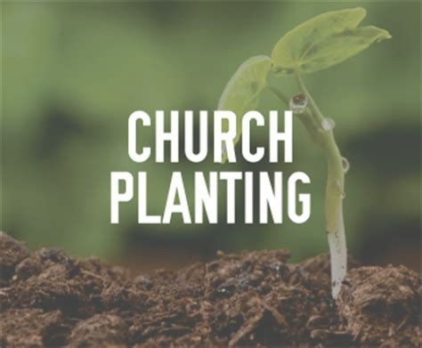 Church Planter by Jesus Dust