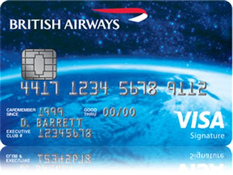 Visa Gift Card International Travel - will the british airways visa be worth using at all soon running with miles