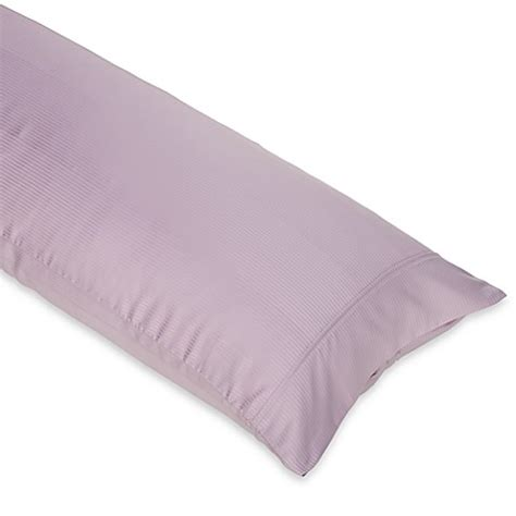 body pillows bed bath and beyond buy eucalyptus body pillow case from bed bath beyond