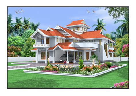 green home design kerala green homes luxury home design in kerala 4500 sq