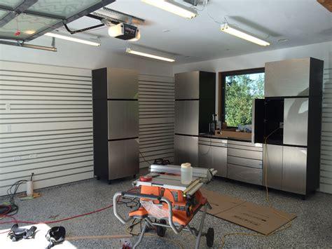 Eastside Garage by Handiwall Eastside Garage Outfitters