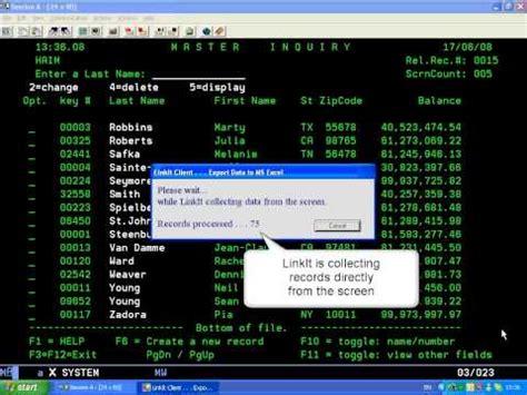 Fcmc Access Search Iseries Report Pdf Buzzpls