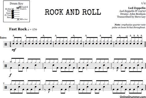 drum tutorial songs easy drum sheet music for beginners snare drum part from