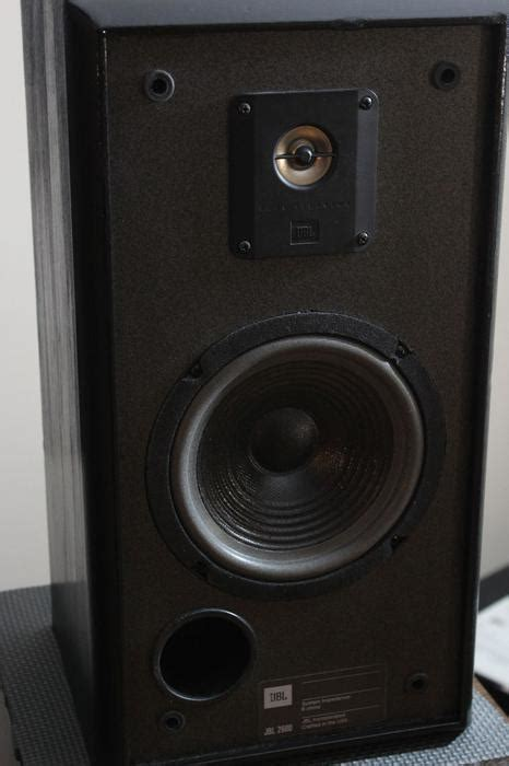 jbl 2600 bookshelf speakers 28 images gt jbl 2600