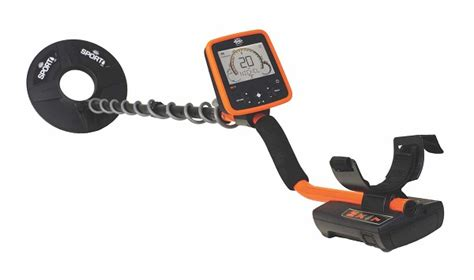 Metal Detector Sweepstakes - white s mx7 weatherproof metal detector with digmas bundle giveaway free samples