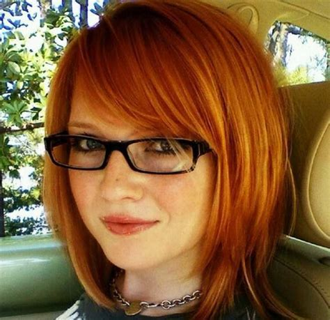 hairstyles with thick glasses haircuts for round faces beautiful haircuts for round