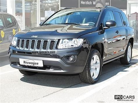 2011 Jeep Compass Sport 2011 Jeep Compass Sport 2 2 Crd Diesel 4x4 Car Photo And