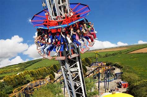 theme park attractions attractions theme parks attractions best days out