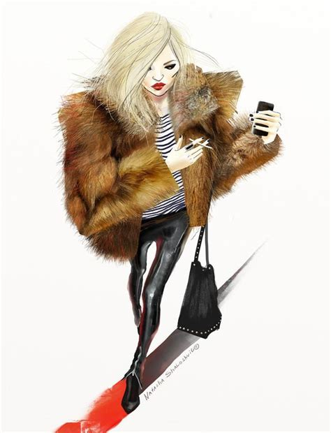17 best images about fashion illustrations on fashion weeks fashion sketches and