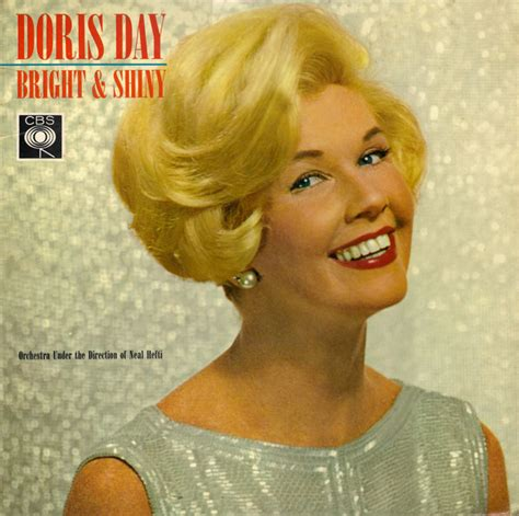 Readers Shiny Fashion Forums And What Were Talking About by Doris Day Bright Shiny Vinyl Lp At Discogs