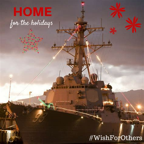 Obama Bringing Troops Home For The Holidays by My Wish For Others Bring Our Troops Home For The Holidays