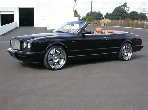 bentley azure 2005 bentley azure related infomation specifications
