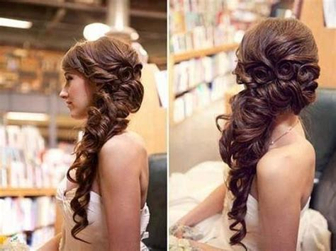 50 fascinating party hairstyles style arena 15 inspirations of long hairstyles for a party