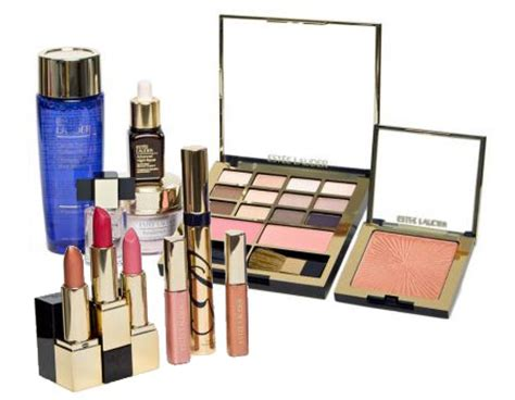 Set Makeup Estee Lauder souq estee lauder makeup gift set 2016 uae