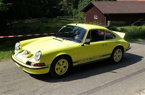 Porsche Marke by Porsche 911 Bekanntester Sportwagen Und Inbegriff Dieser