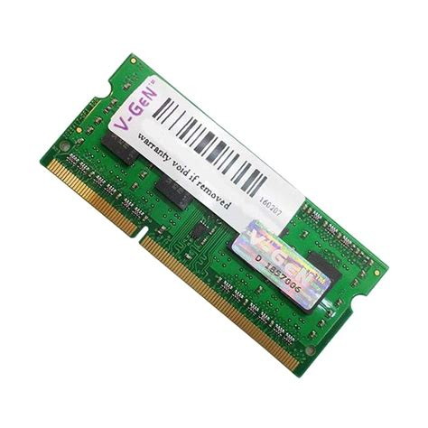 Ram Ddr4 Untuk Laptop jual vgen ddr4 so dimm memory ram 8gb pc 17000 2133 mhz